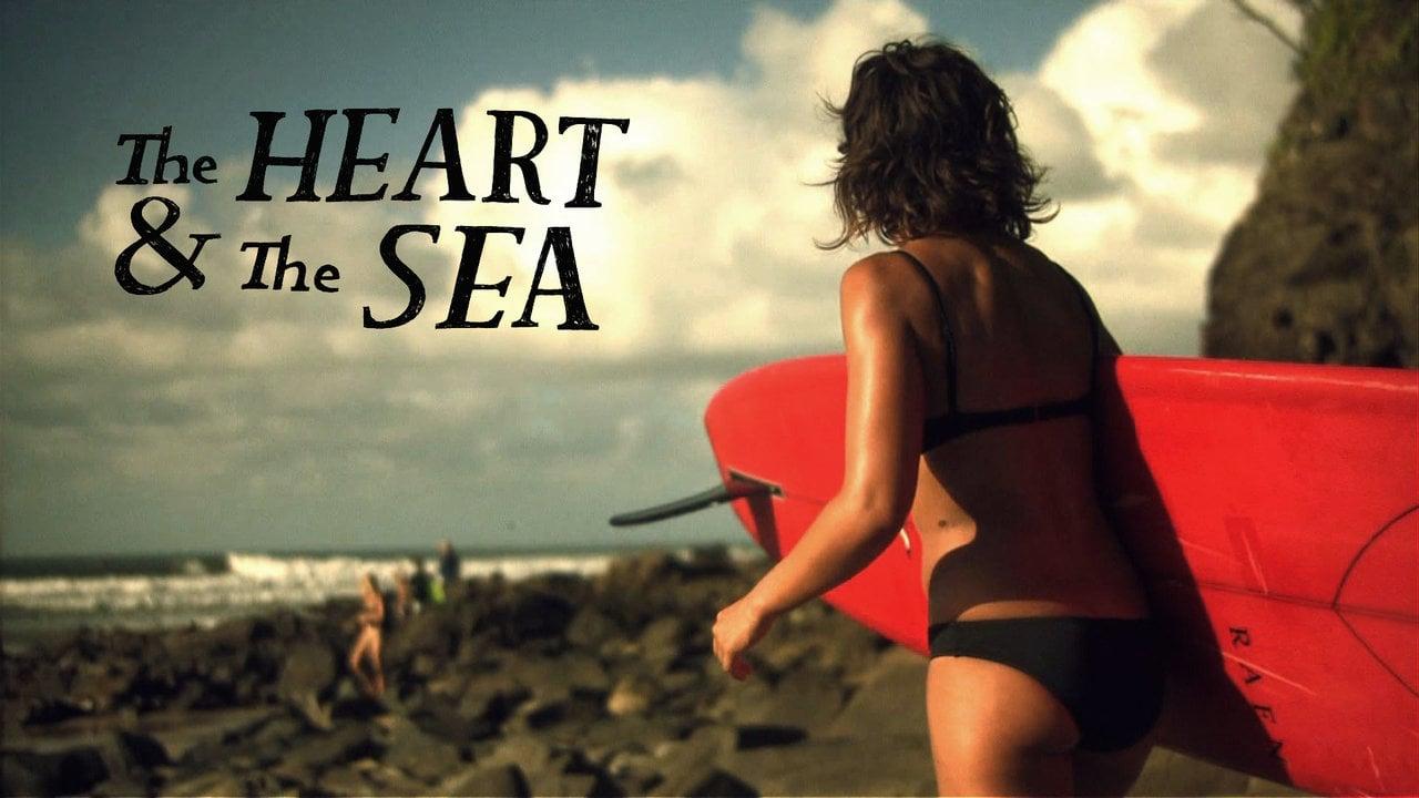 【カシア・ミーダー】Kassia Meador / The Heart & The Sea