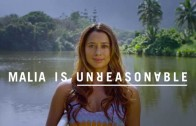 マリア・マニュエル Unreasonable – Malia Manuel