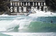Nicholas Damen Showreel 2012