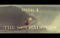 Special K & The Sea Badgers