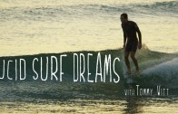 Tommy Witt – Lucid Surf Dreams