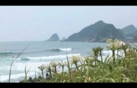 世界のロングボーダーが日本の四季を巡る旅