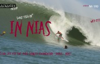Luke Dillon In Nias – The Century Swell