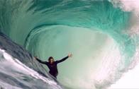 サーフィン スローモーション 1000 f/s