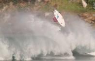 Julian Wilson Surfing Noosa