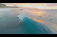 2016 ベストドローン空撮サーフィン