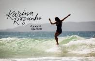 カリナ・ロズンコ |センス・オブ・フリーダム