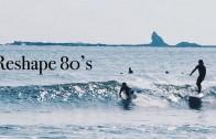 リシェイプ 80's
