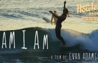キャメロン・ブラウン 「KAM-I-AM」