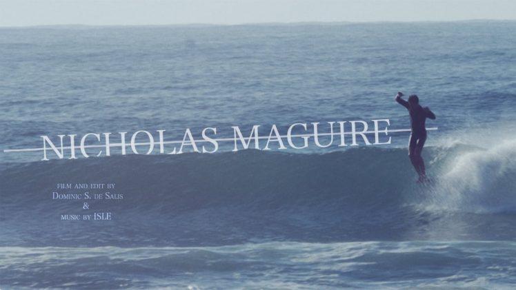 Nicholas Maguire