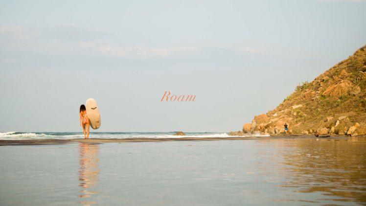 ROAM by ケリア・モニーツ