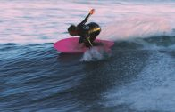 PINK FISH Ryan Burch 他