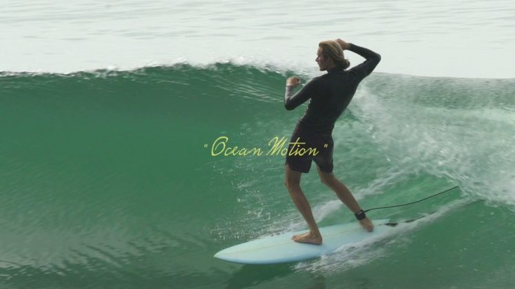Torren Martyn in Ocean Motion