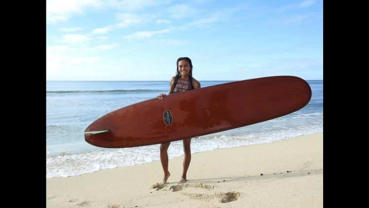 Nini Narvaez | Prizm Surfboards