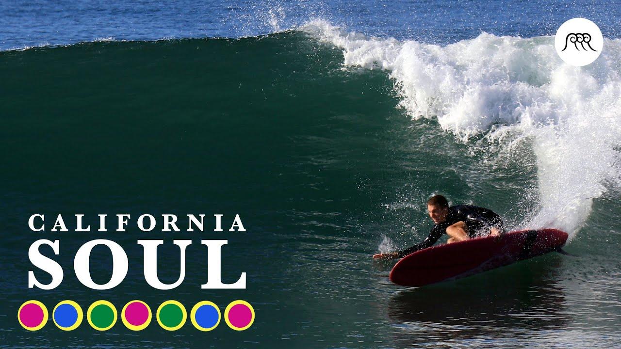 カリフォルニア・ソウルサーファーズ 2018-2020